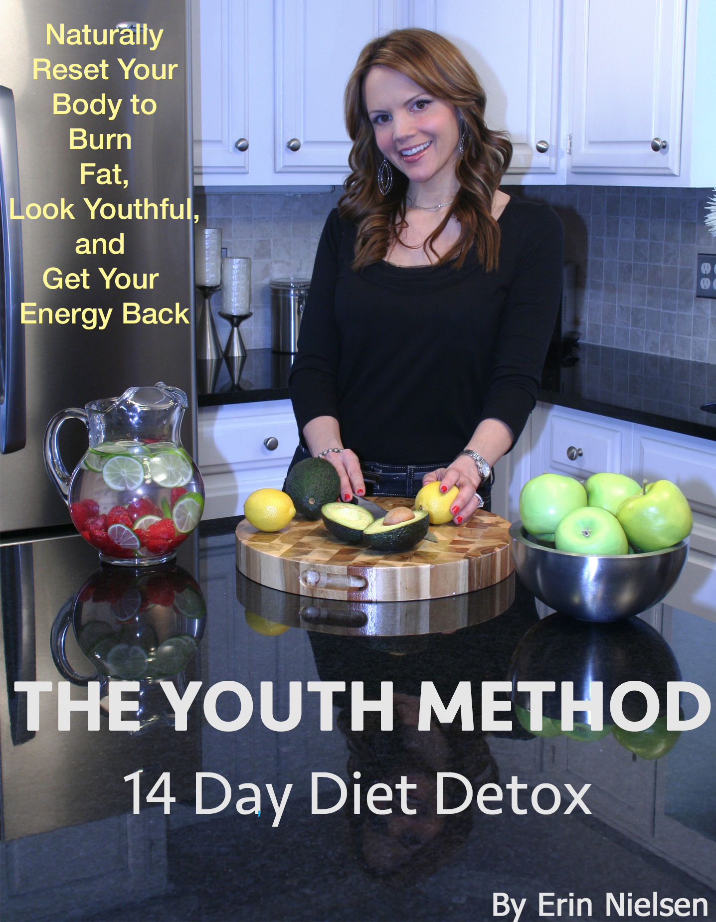 14 Day Diet Detox - The Youth Method