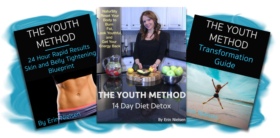 The Youth Method 14 Day Diet Detox